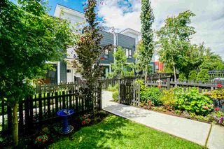 """Photo 5: 202 2277 OAK MEADOWS Drive in Surrey: Grandview Surrey Townhouse for sale in """"SOHO 2"""" (South Surrey White Rock)  : MLS®# R2495621"""