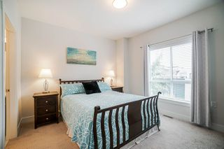 """Photo 18: 202 2277 OAK MEADOWS Drive in Surrey: Grandview Surrey Townhouse for sale in """"SOHO 2"""" (South Surrey White Rock)  : MLS®# R2495621"""