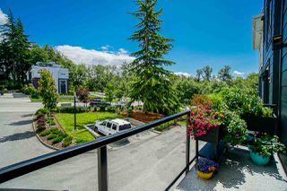 """Photo 32: 202 2277 OAK MEADOWS Drive in Surrey: Grandview Surrey Townhouse for sale in """"SOHO 2"""" (South Surrey White Rock)  : MLS®# R2495621"""