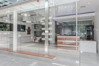 Photo 9: 1487 W PENDER Street in Vancouver: Coal Harbour Office for sale (Vancouver West)  : MLS®# C8034184