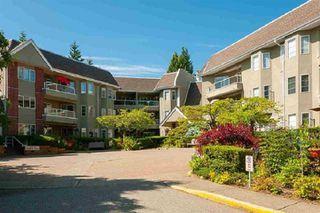 """Photo 3: 311 2020 CEDAR VILLAGE Crescent in North Vancouver: Westlynn Condo for sale in """"KIRKSTONE GARDENS"""" : MLS®# R2499573"""