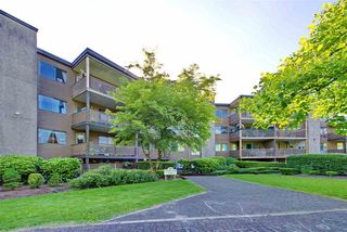 "Photo 28: 214 10662 151A Street in Surrey: Guildford Condo for sale in ""Lincoln Hill"" (North Surrey)  : MLS®# R2501771"