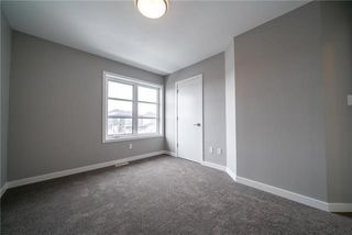 Photo 38: 92 Massalia Drive in Winnipeg: Amber Trails Residential for sale (4F)  : MLS®# 202025083
