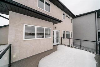 Photo 49: 92 Massalia Drive in Winnipeg: Amber Trails Residential for sale (4F)  : MLS®# 202025083