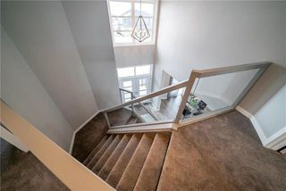 Photo 39: 92 Massalia Drive in Winnipeg: Amber Trails Residential for sale (4F)  : MLS®# 202025083