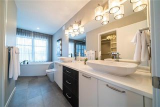 Photo 27: 92 Massalia Drive in Winnipeg: Amber Trails Residential for sale (4F)  : MLS®# 202025083