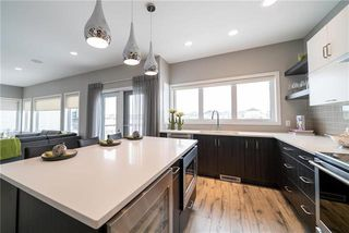 Photo 14: 92 Massalia Drive in Winnipeg: Amber Trails Residential for sale (4F)  : MLS®# 202025083