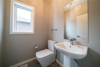 Photo 18: 92 Massalia Drive in Winnipeg: Amber Trails Residential for sale (4F)  : MLS®# 202025083