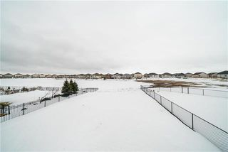 Photo 48: 92 Massalia Drive in Winnipeg: Amber Trails Residential for sale (4F)  : MLS®# 202025083