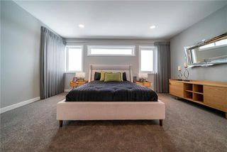 Photo 26: 92 Massalia Drive in Winnipeg: Amber Trails Residential for sale (4F)  : MLS®# 202025083