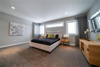 Photo 24: 92 Massalia Drive in Winnipeg: Amber Trails Residential for sale (4F)  : MLS®# 202025083