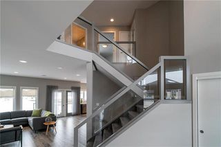 Photo 2: 92 Massalia Drive in Winnipeg: Amber Trails Residential for sale (4F)  : MLS®# 202025083