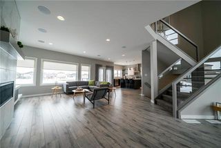 Photo 5: 92 Massalia Drive in Winnipeg: Amber Trails Residential for sale (4F)  : MLS®# 202025083