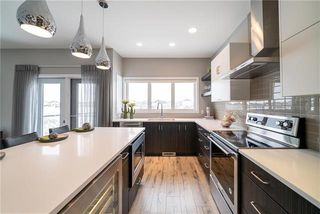 Photo 16: 92 Massalia Drive in Winnipeg: Amber Trails Residential for sale (4F)  : MLS®# 202025083