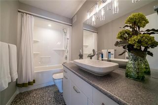 Photo 36: 92 Massalia Drive in Winnipeg: Amber Trails Residential for sale (4F)  : MLS®# 202025083