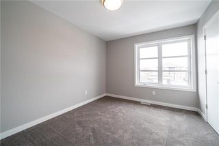Photo 37: 92 Massalia Drive in Winnipeg: Amber Trails Residential for sale (4F)  : MLS®# 202025083