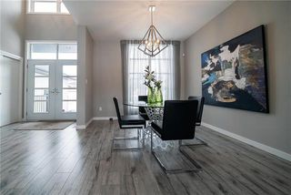 Photo 4: 92 Massalia Drive in Winnipeg: Amber Trails Residential for sale (4F)  : MLS®# 202025083