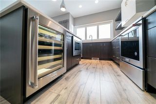 Photo 17: 92 Massalia Drive in Winnipeg: Amber Trails Residential for sale (4F)  : MLS®# 202025083