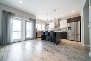 Photo 12: 92 Massalia Drive in Winnipeg: Amber Trails Residential for sale (4F)  : MLS®# 202025083