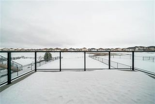 Photo 46: 92 Massalia Drive in Winnipeg: Amber Trails Residential for sale (4F)  : MLS®# 202025083