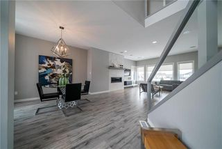 Photo 3: 92 Massalia Drive in Winnipeg: Amber Trails Residential for sale (4F)  : MLS®# 202025083