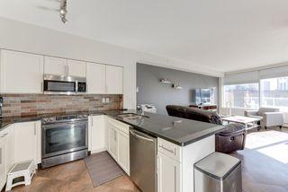 Photo 12: 503 10136 104 Street in Edmonton: Zone 12 Condo for sale : MLS®# E4216714