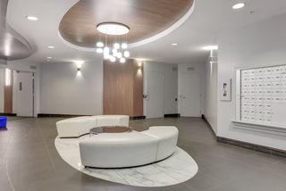 Photo 22: 503 10136 104 Street in Edmonton: Zone 12 Condo for sale : MLS®# E4216714