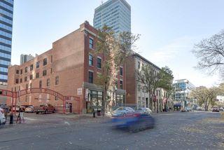 Photo 30: 503 10136 104 Street in Edmonton: Zone 12 Condo for sale : MLS®# E4216714