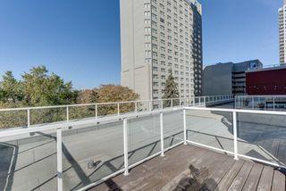 Photo 25: 503 10136 104 Street in Edmonton: Zone 12 Condo for sale : MLS®# E4216714