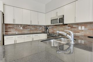 Photo 13: 503 10136 104 Street in Edmonton: Zone 12 Condo for sale : MLS®# E4216714
