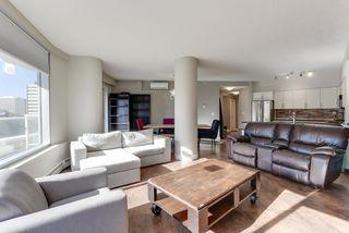 Photo 2: 503 10136 104 Street in Edmonton: Zone 12 Condo for sale : MLS®# E4216714