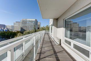 Photo 29: 503 10136 104 Street in Edmonton: Zone 12 Condo for sale : MLS®# E4216714