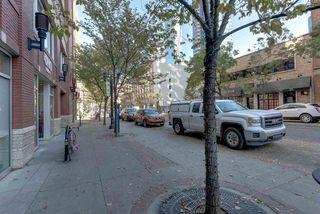Photo 31: 503 10136 104 Street in Edmonton: Zone 12 Condo for sale : MLS®# E4216714
