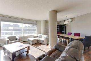 Photo 3: 503 10136 104 Street in Edmonton: Zone 12 Condo for sale : MLS®# E4216714