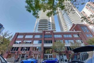 Photo 1: 503 10136 104 Street in Edmonton: Zone 12 Condo for sale : MLS®# E4216714
