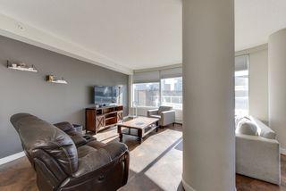 Photo 5: 503 10136 104 Street in Edmonton: Zone 12 Condo for sale : MLS®# E4216714