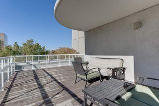 Photo 24: 503 10136 104 Street in Edmonton: Zone 12 Condo for sale : MLS®# E4216714