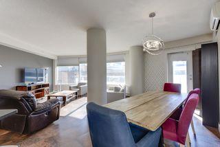 Photo 4: 503 10136 104 Street in Edmonton: Zone 12 Condo for sale : MLS®# E4216714