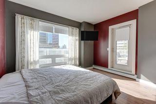 Photo 16: 503 10136 104 Street in Edmonton: Zone 12 Condo for sale : MLS®# E4216714