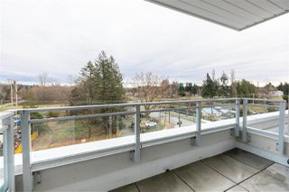 "Photo 12: 513 10581 140 Street in Surrey: Whalley Condo for sale in ""HQ-Thrive"" (North Surrey)  : MLS®# R2520744"