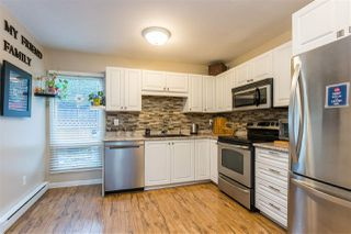 """Photo 8: 134 2844 273 Street in Langley: Aldergrove Langley Townhouse for sale in """"CHELSEA COURT"""" : MLS®# R2522030"""
