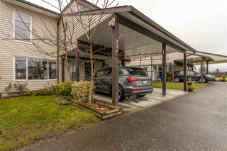 """Photo 4: 134 2844 273 Street in Langley: Aldergrove Langley Townhouse for sale in """"CHELSEA COURT"""" : MLS®# R2522030"""