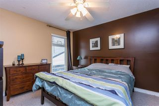 """Photo 15: 134 2844 273 Street in Langley: Aldergrove Langley Townhouse for sale in """"CHELSEA COURT"""" : MLS®# R2522030"""