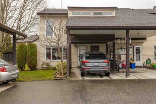 """Photo 2: 134 2844 273 Street in Langley: Aldergrove Langley Townhouse for sale in """"CHELSEA COURT"""" : MLS®# R2522030"""