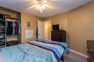"""Photo 17: 134 2844 273 Street in Langley: Aldergrove Langley Townhouse for sale in """"CHELSEA COURT"""" : MLS®# R2522030"""