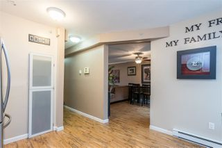 """Photo 7: 134 2844 273 Street in Langley: Aldergrove Langley Townhouse for sale in """"CHELSEA COURT"""" : MLS®# R2522030"""