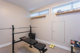 """Photo 24: 134 2844 273 Street in Langley: Aldergrove Langley Townhouse for sale in """"CHELSEA COURT"""" : MLS®# R2522030"""