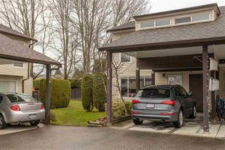 """Photo 3: 134 2844 273 Street in Langley: Aldergrove Langley Townhouse for sale in """"CHELSEA COURT"""" : MLS®# R2522030"""
