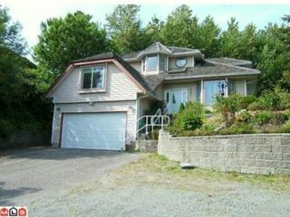 "Photo 1: 29445 SIMPSON Road in Abbotsford: Aberdeen House for sale in ""ROSS & SIMPSON (PEPENBROOK AREA)"" : MLS®# F1108244"