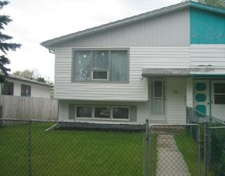 Photo 1: 88 Rudolph Bay: Residential for sale (Canada)  : MLS®# 2810872